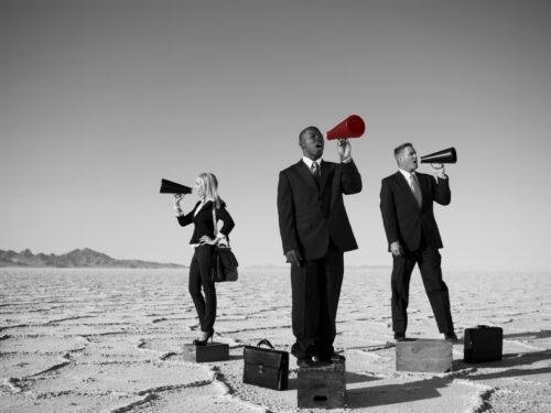 Komunikacija versle – kodėl tai būtina?